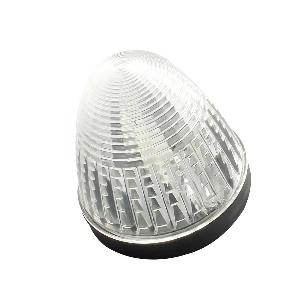 LEDデヒュージョンマーカー ホワイト DC24V