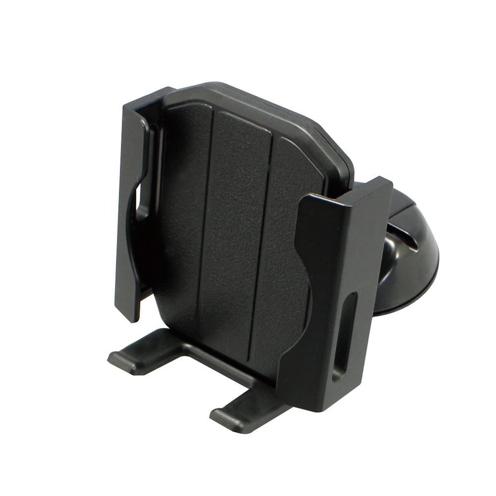 手帳型ケース対応 スマホホルダー 吸盤