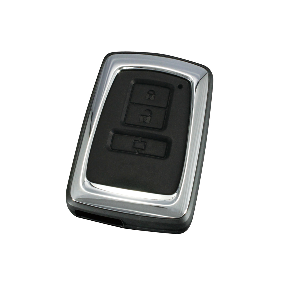 スマートキーカバーTY3 ハードタイプ2