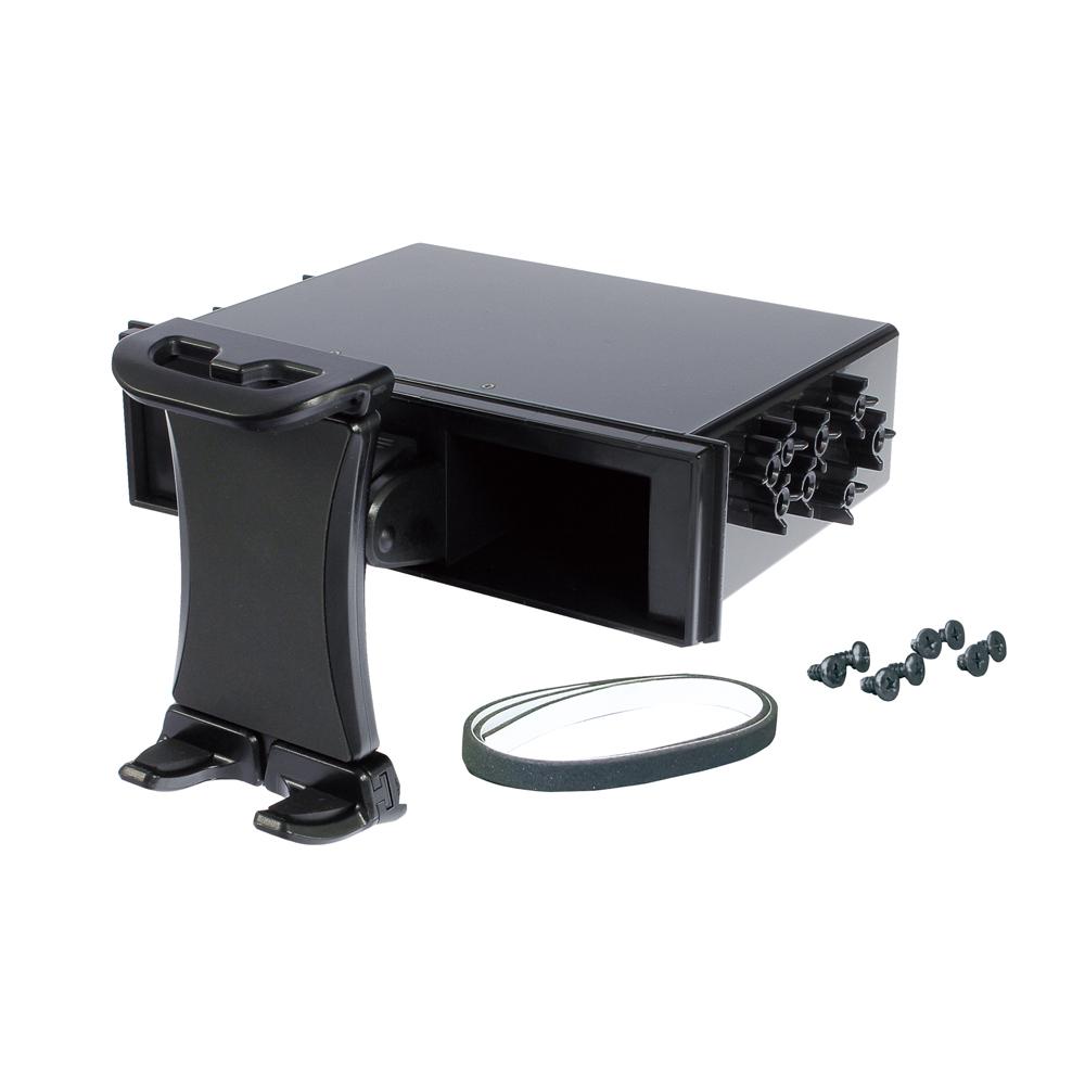 DIN BOX タブレットホルダー