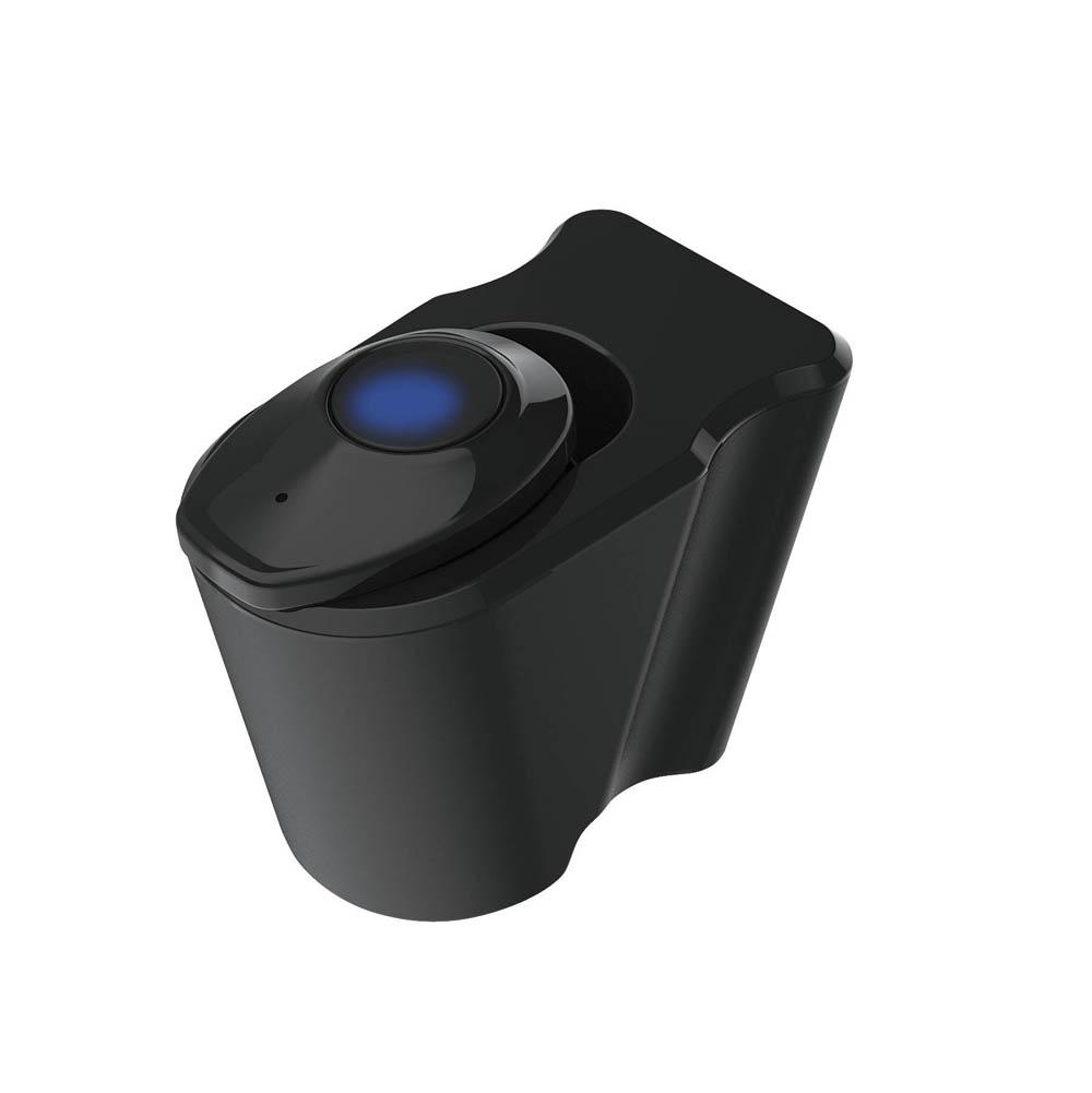 Bluetoothイヤホン クレードル付き