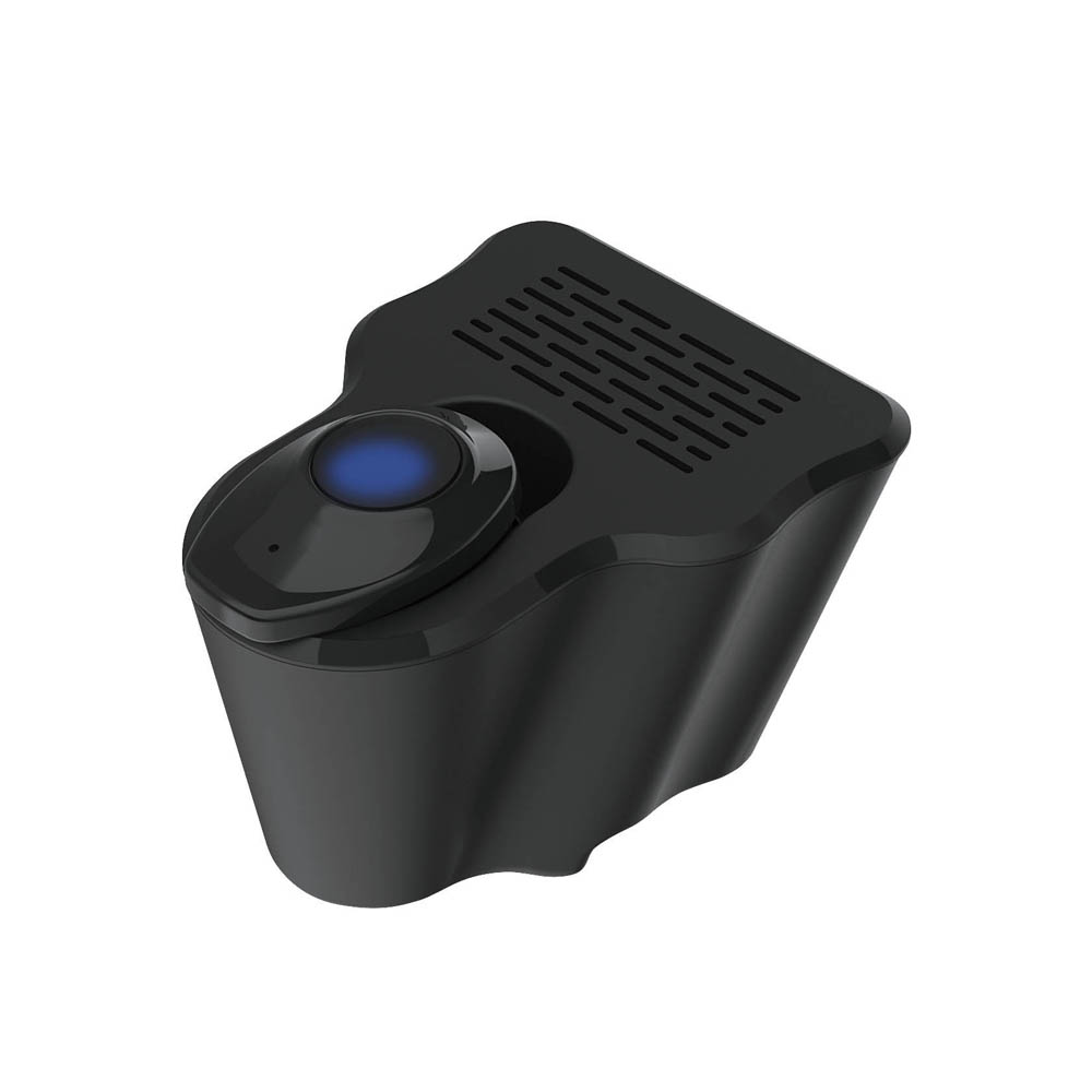 Bluetoothイヤホン クレードルスピーカー付き