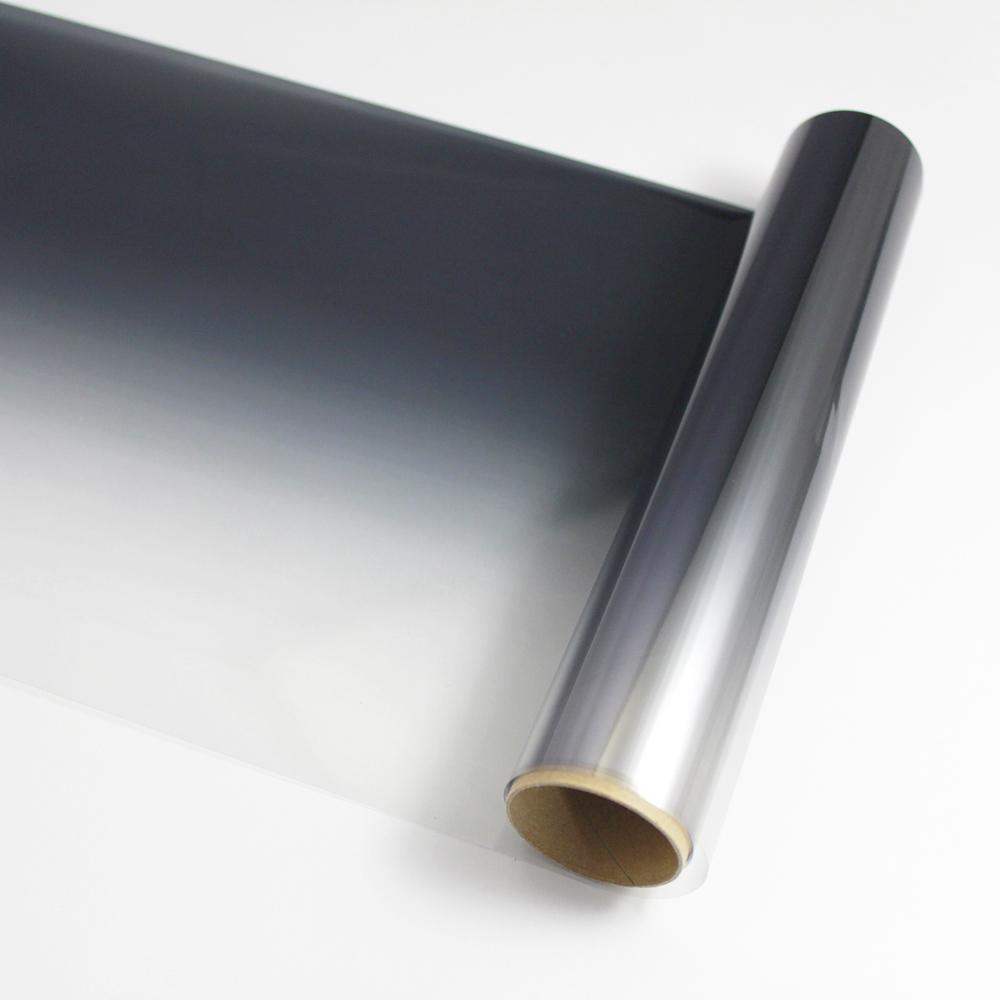 グラデーションフィルム2 スモーク 200×1.5m