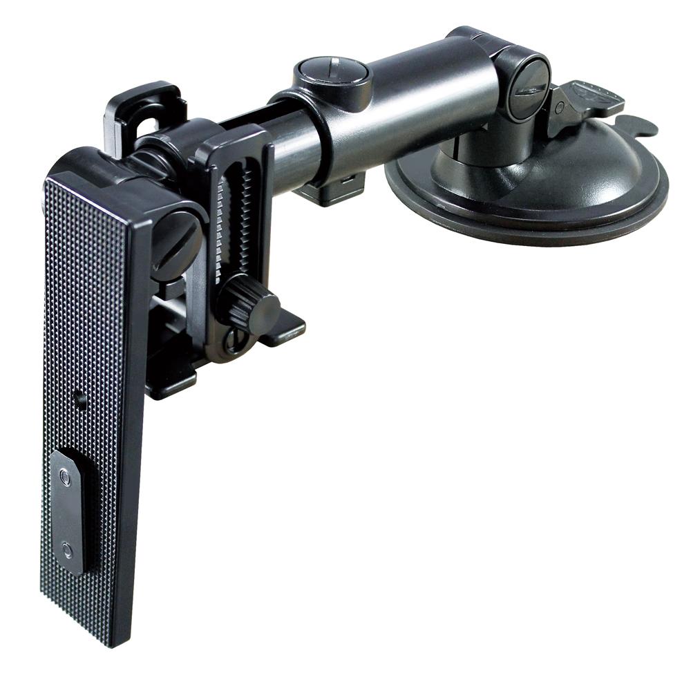 ローマウント伸縮タイプ吸盤基台 重荷重