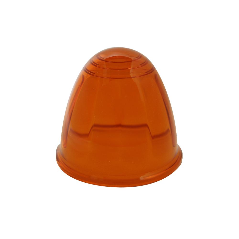 ガラスマーカーレンズ オレンジ